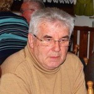 Manfred Reinhard