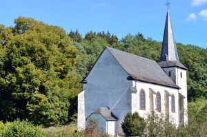 Walholzkirche